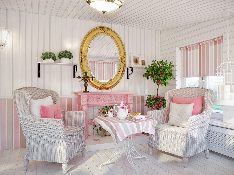 5 Ways to Upgrade Your Space Using French Country Home Décor