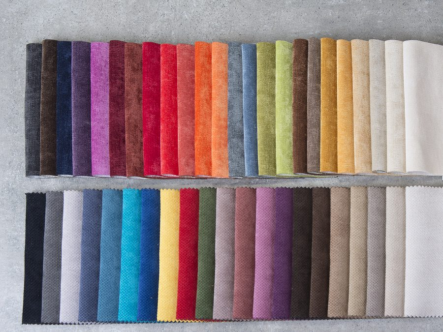 Everything You Need to Know About Interior Decorating Fabric