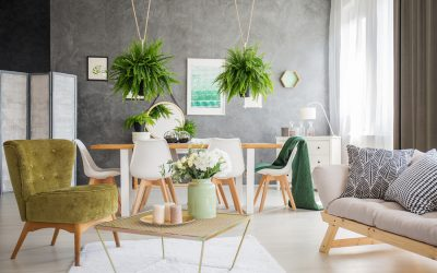 7 Home Decorating Trends in 2018 (and 3 Trends That Should Be Left in 2017)