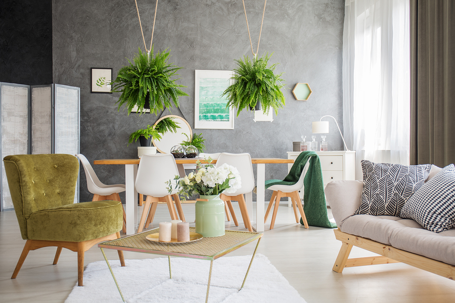 Home Decorating Trends in 2018 (and Trends To Leave Behind ...