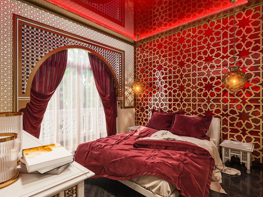Top 5 Moroccan Style Home Décor Ideas