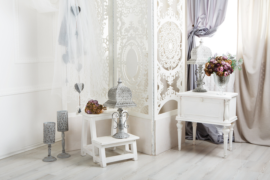 10+ Shabby Chic Home Décor Ideas and Trends