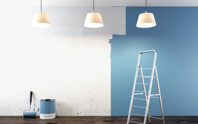 Breathe and Bring New Life – 10 Best Interior Paints