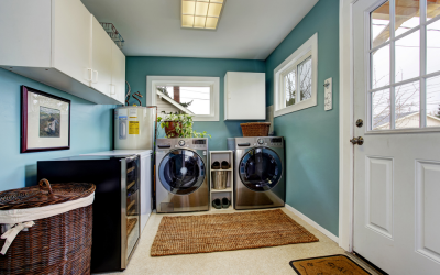 Top 10 Laundry Room Ideas – Great Tips You Should Follow