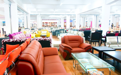10 Best Furniture Stores