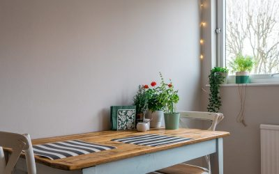 Top 10 Breakfast Nook Inspiration