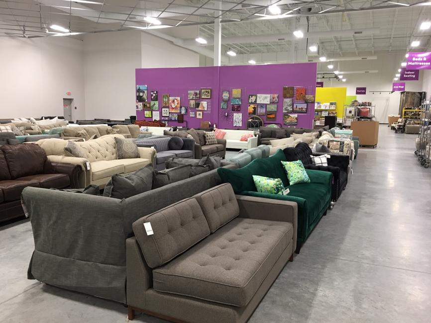 Wayfair Outlet Store